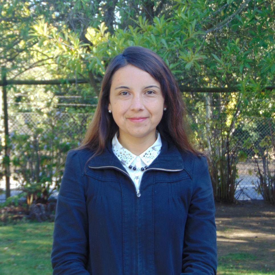 Carla Paz Gentile Aedo