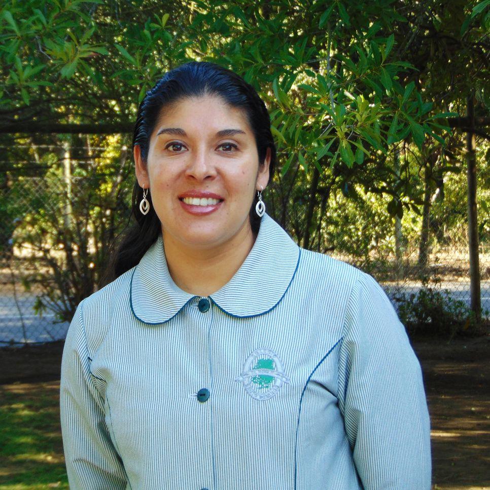 Fabiola Inés Herrera Soto