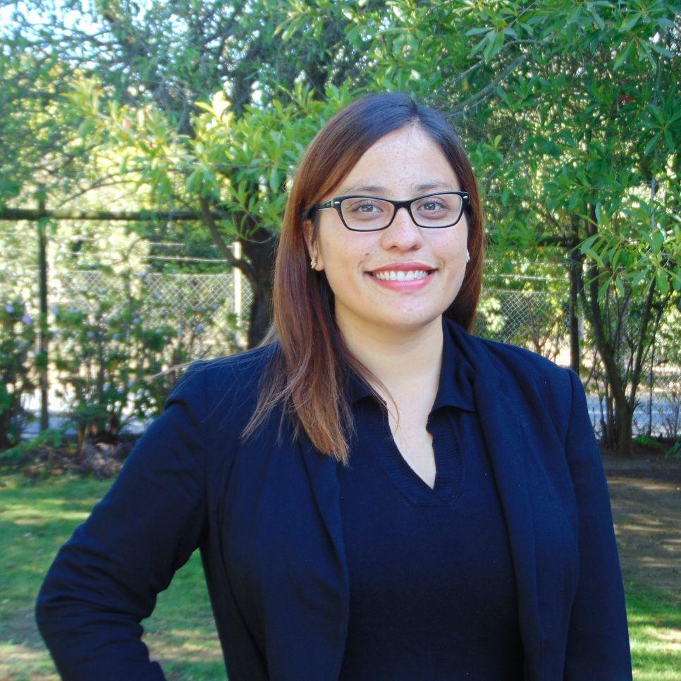 Jenifer Lisette Troncoso Valenzuela