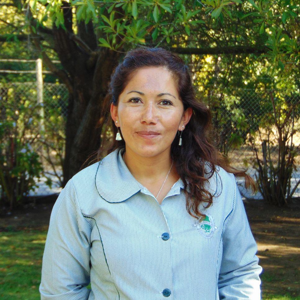 Rosa Pilar Navarro Serrano