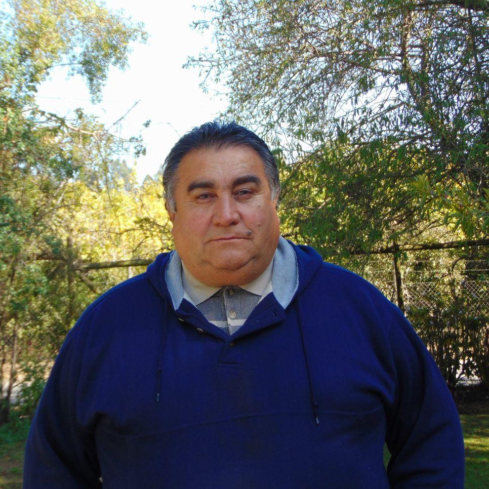 José Luis Vargas Díaz