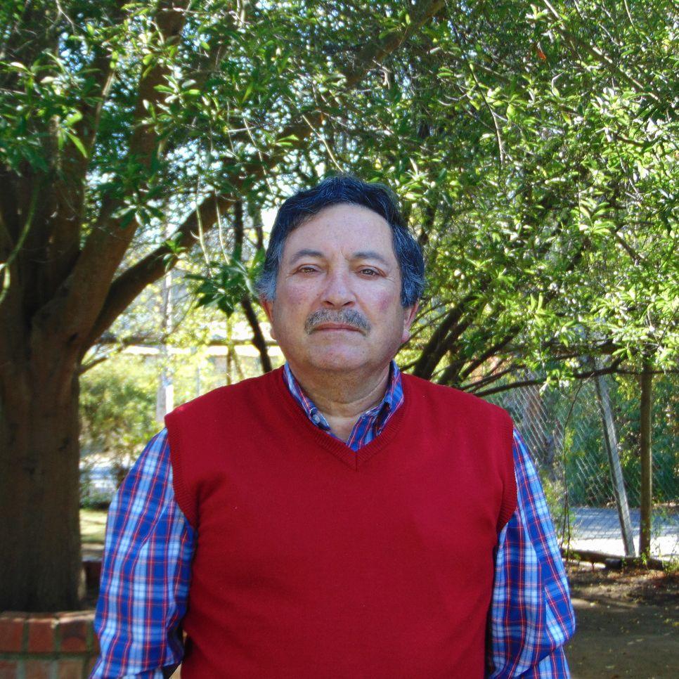 Pedro Nolasco Aguirre Cerruti