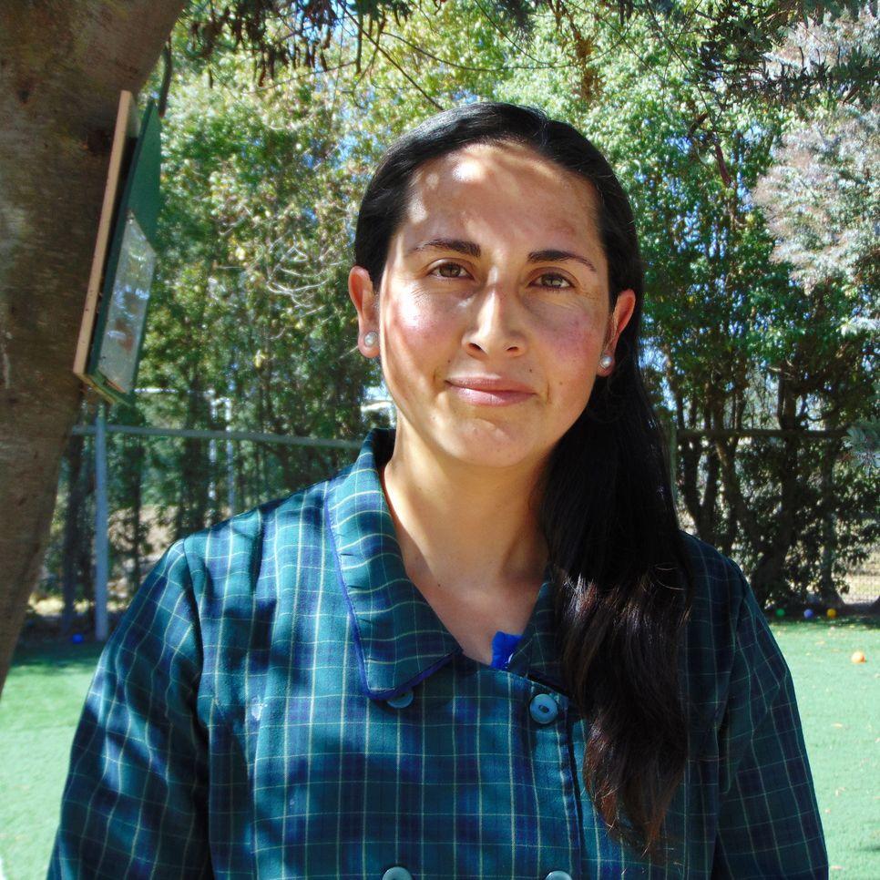 Ema del Carmen Cerda Pardo