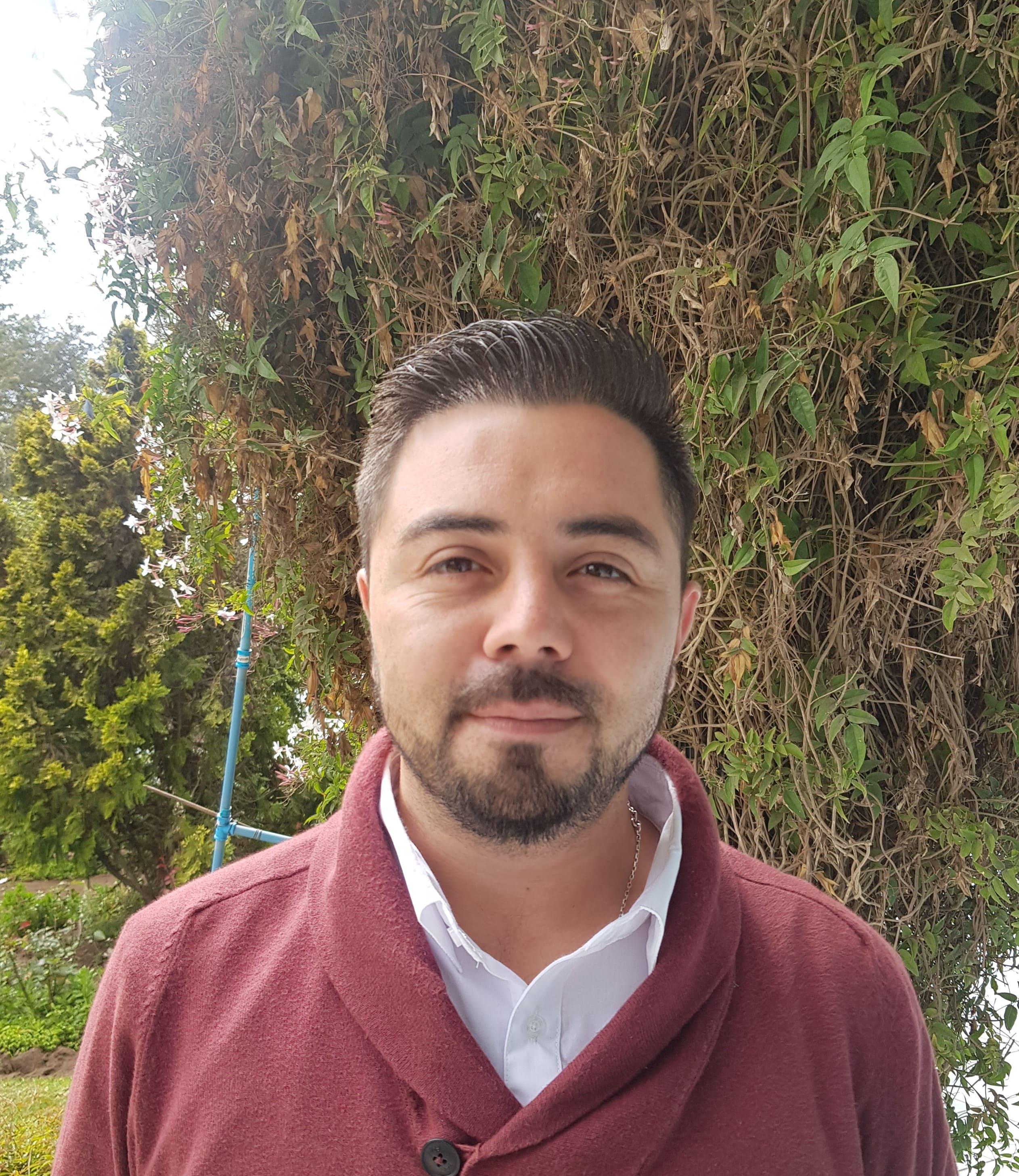 José Cepeda Cerda