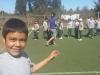 Nuestros niños deportistas