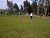 deporte entre alumnos y profesores